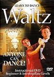 Learn to Dance-Waltz [DVD]