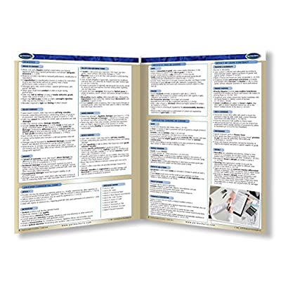 Permacharts Sales & Leases of Goods Guide - Quick Reference Guide : Office Products