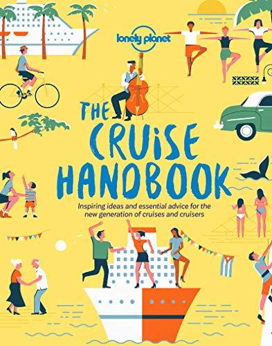 The Cruise Handbook (Lonely Planet) (The Best Mediterranean Cruise)
