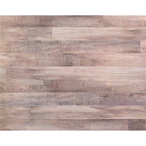 We R Memory Keepers Brown Wood Poster Board,