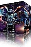 Prisoners of War (Qui Treaty Collection Box Set): Alien Abduction Romance