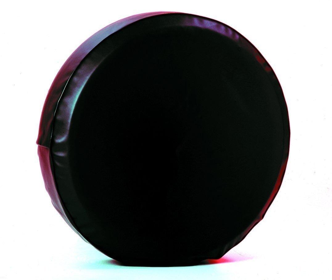 Reserveradhü lle 72 x 28 cm schwarz universell passende Hü lle fü r viele verschiedene Reifengrö ß en. Hansen Styling Parts
