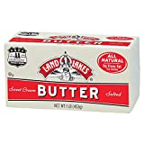 Land O Lakes Solid Primarosa Salted Butter, 1 Pound -- 36 per case.