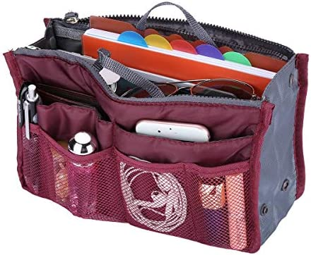 Organizer Insert Handbag%EF%BC%8CLady Travel Pockets product image