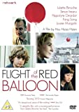 Flight Of The Red Balloon [NON-USA FORMAT, PAL, Reg.2 Import - United Kingdom]