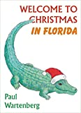 img - for Welcome To Christmas In Florida book / textbook / text book