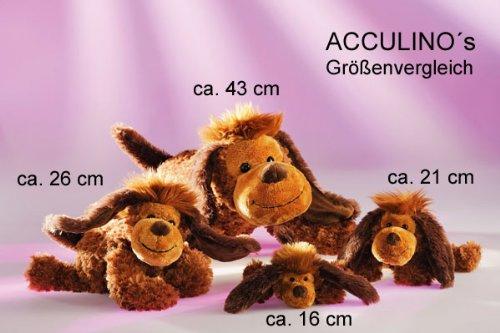 Rudolph Schaffer Carlos Dog Soft Toy (21 cm) 4881