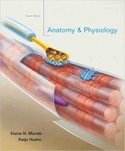Anatomy & Physiology, 4th Edition: 9780321616401: Medicine & Health ...