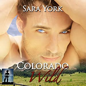 Colorado Wild Audiobook