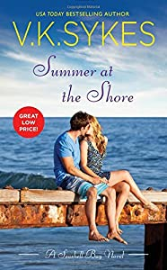 Vk sykes books list of books by author vk sykes summer at the shore ccuart Image collections