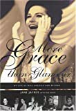 More Grace than Glamour, Jane Jayroe and Bob Burke, 1885596529