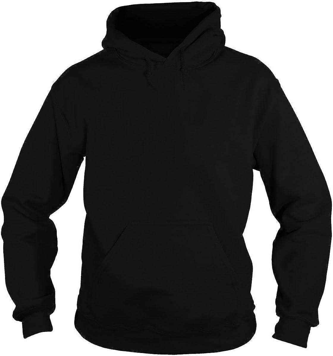 Lineman American Flag for A Lineworker Adult Hooded Sweatshirt
