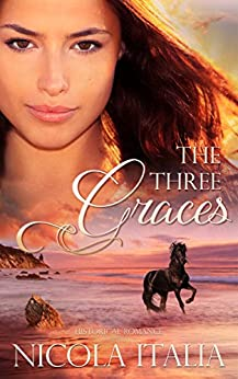The Three Graces by [Italia, Nicola]