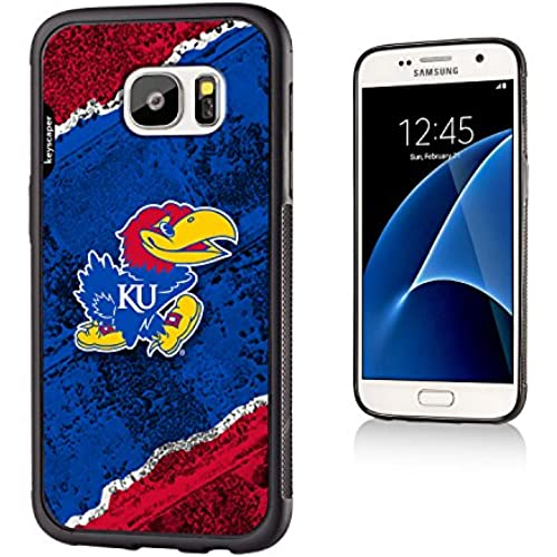 Kansas Jayhawks Samsung Galaxy S7 Bumper Case NCAA Sales