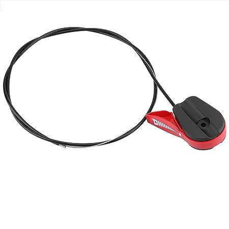 Manija de Control Plástico Interruptor del Acelerador Universal ...