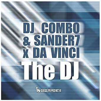 The DJ by Sander-7, Da Vinci DJ Combo on Amazon Music - Amazon com