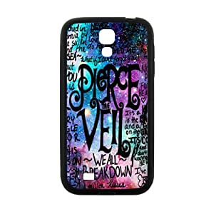 Pierce Vell Brand New And High Quality Hard Case Cover Protector For Samsung Galaxy S4