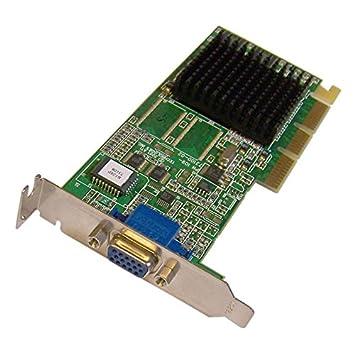 Tarjeta gráfica ATI rage128 Ultra 16 MB AGP VGA pasivo e ...
