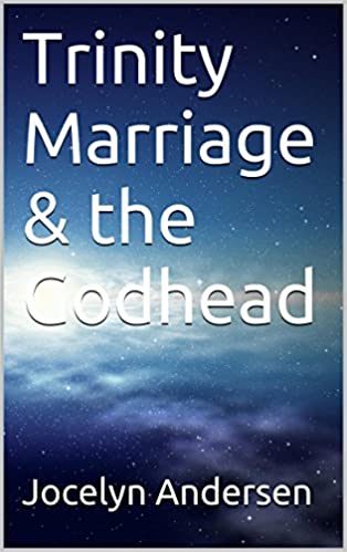 Download online Trinity Marriage & the Godhead (God Women Ministry Book 1) PDF