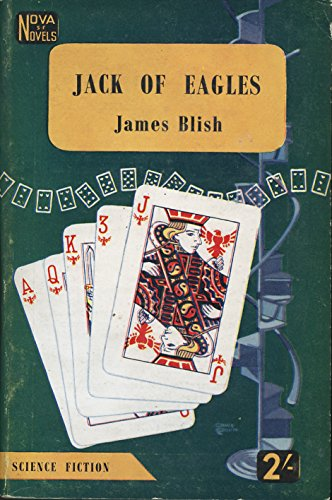 james blish jack of eagles - 6