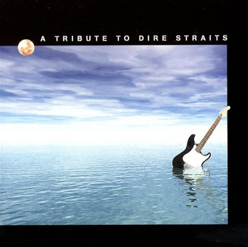 Tribute to Dire Straits by Big Eye Music