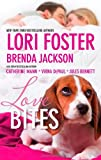 Love Bites, Lori Foster and Brenda Jackson, 0373777817