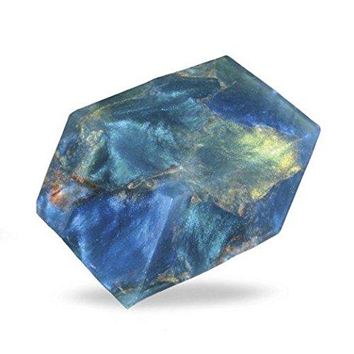 Labradorite SoapRock - 6 oz