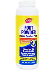 Foot Powder (200g) 310167 by PUREST