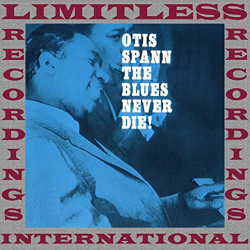 Blues Never Die! ()