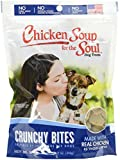 chicken soup horses - Chicken Soup for the Pet Lover's Soul Crunchy Bites Dog Treats - Chicken - 12 oz