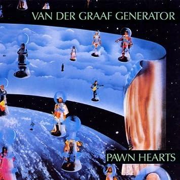 Pawn hearts