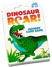 4565 Dino Roar Card Game
