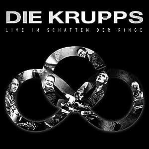Live Im Schatten Der Ringe [ 2CD - Blu-Ray ]