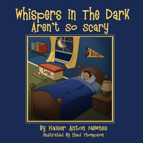 Read Online Whispers In The Dark Aren't So Scary PDF