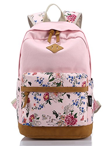 Backpack Fashion College Student Leaper product image