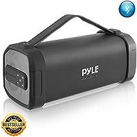 Pyle Wireless Portable Bluetooth Speaker - 150 Watt Power...
