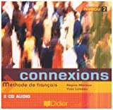 img - for Connexions 2: 2 CD Classe (French Edition) book / textbook / text book