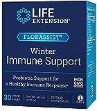 Life Extension Winter Immune Support, 30 Gram