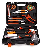TWENTY_TWO Home Tool Garden Tool Kit Set Classic Version One Of The Most Sophisticated And Minimally Sophisticated Tool Set For Home