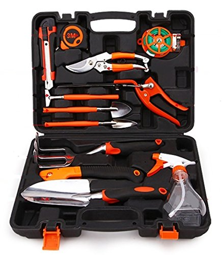 TWENTY_TWO Home Tool Garden Tool Kit Set Classic Version One Of The Most Sophisticated And Minimally Sophisticated Tool Set For Home by TWENTY_TWO