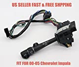 Multi-Function Switch Turn Signal Dimmer Cruise Wiper Lever - Best Reviews Guide