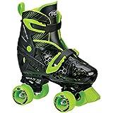 Roller Derby Used LTX 500 Boy's Adjustable Roller Skate