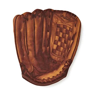 Mustard NG5322 Home Run Baseball Glove Style Single Oven Mitt