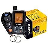 Viper 5305V 2 Way LCD Vehicle Car Alarm Keyless