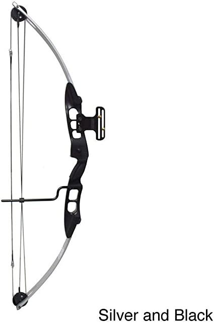 Compound Bow Stabilizer Bent Straight Section Damper for Hunting Shooting