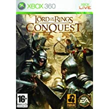 Lord Of The Rings: Conquest (Xbox 360) by Electronic Arts
