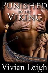 Punished by the Viking (Viking Plunder Book 2)