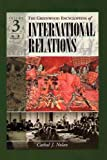 img - for Greenwood Encyclopedia of International Relations: Volume III book / textbook / text book