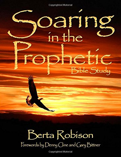 Soaring in the Prophetic: Bible Study ebook