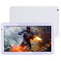 10.6 Inch Andriod Tablet PC Octa Core 1GB RAM 16GB ROM Android 5.1, 1366 X 768 IPS Bluetooth HD Touch Screen Tablet WIFI Dual Camera 0.3MP/2.0MP